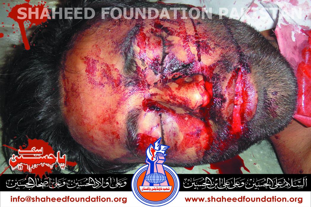 Shaheed Ali Hasnain