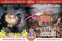 Shaheed Dr. Qasim Ali