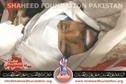Shaheed Syed Shahid Ali