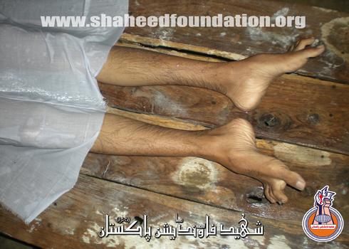 Shaheed Naveed