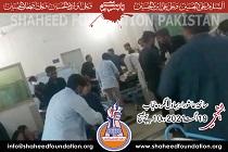 Bahawalnagar Ashura Jaloos 2021