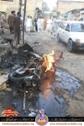 Parachinar Twin Blast