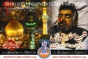 Shaheed Safdar Abbas MWM