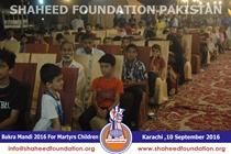 SFP Bakra Mandi Karachi 2016