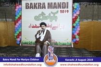 Bakra Mandi 2019