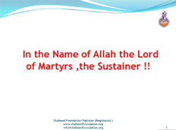 SFP Presentation Sep 2012