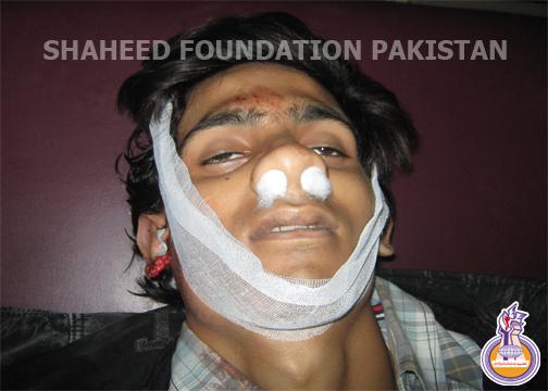 Akmal Shaheed