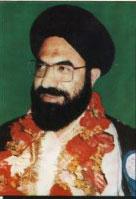 Allama Arif Hussain Hussaini - quaid04