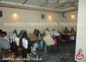 Multan, Khanewal and Shuja abad: Annual Picnic 2012 for Shohada Families